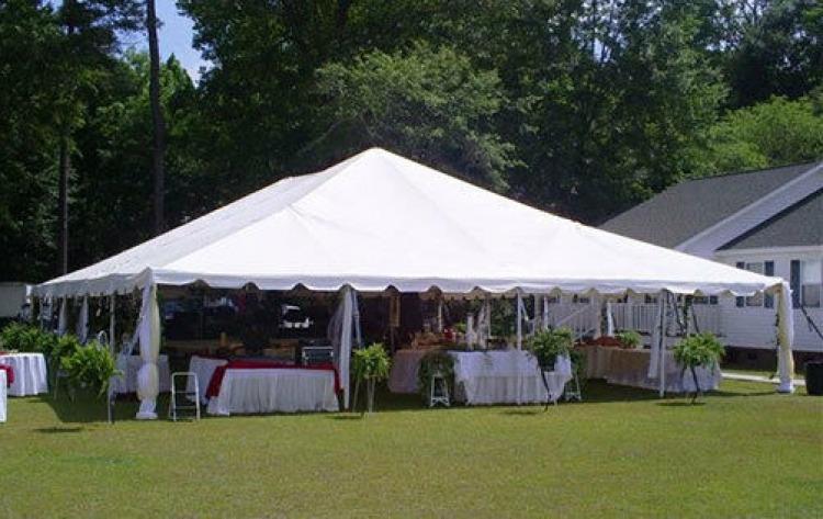 40'x80' Tent