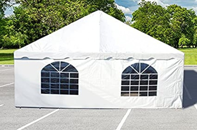 20' Sidewall Panel- Cathedral